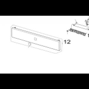 Front panel (door) to IVT Nordic Inverter PRN