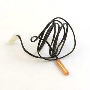 009B. Hot gas sensor NTC IVT 1000mm 120C