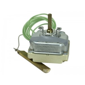 Operating thermostat, 4 pole electric 7904-