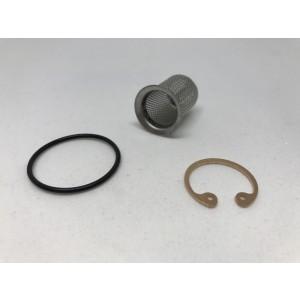 Filters ball sub-set DN 20