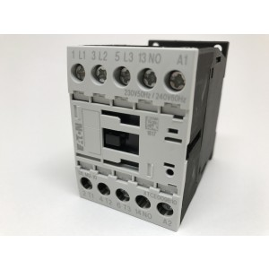 004B. Contactor DILM9-10