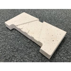 095. Ceramics 4509: 78 island-b Vdx3000