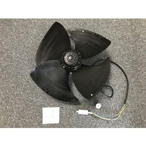 Fan Ø 445780 / 660RPM 0927-