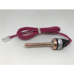 Pressure switch, high-pressure 29 bar 0611-0651
