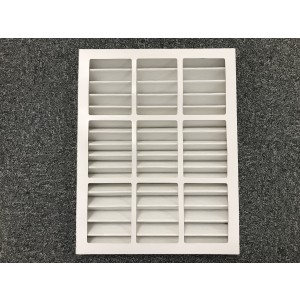 Filters for IVT VBX 400 Exhaust