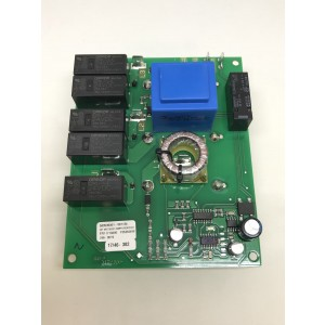 PCB, soft start 0611-0651