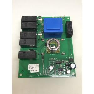 PCB, soft start 0607-0650