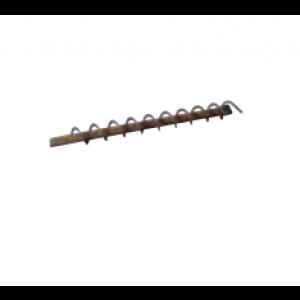 Turbulator ¤44 + F * 450 S = 45