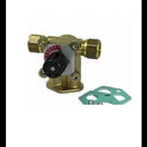 Mixing valve TM20 complete