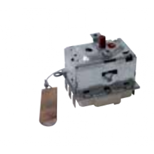 Climate control, thermal protection 55.33515.020 3-pole