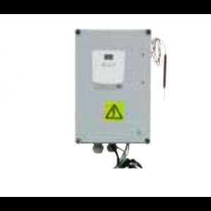 Electrical box 0927-