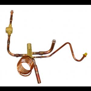 Expansion valve cpl 0925-1115
