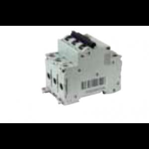 Circuit breaker 10 A 3-pin 0607-0650