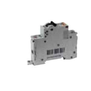 Circuit breaker 10 A, 1-pole 0651-
