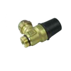 "Safety valve 9 bar ¾"" 0209-"